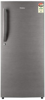 Haier 195 L 5 Star Direct-Cool Single Door Refrigerator