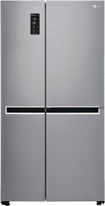 LG Side-by-Side Refrigerator 687 L Frost Free