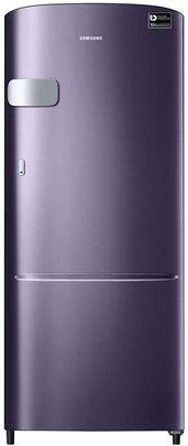 Samsung 192 L 5 Star Direct Cool Single Door Refrigerator