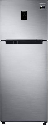 Samsung 415L 3 Star Inverter Frost Free Double Door Refrigerator