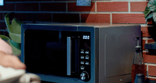 Top 5 Best Convection Microwave Oven In India 2021 – Honest Reviews!