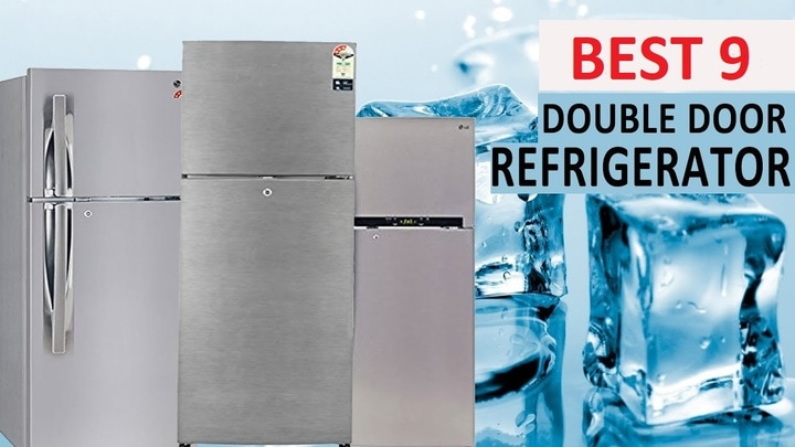 Double Door Refrigerator Review
