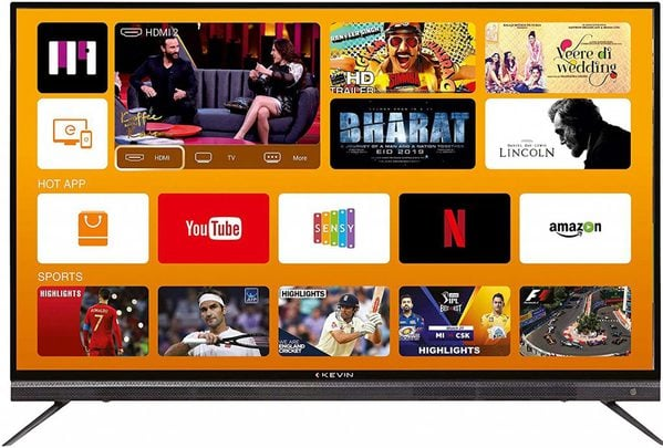 5 Best LED TV in India 2019 - Ultimate Buying Guide