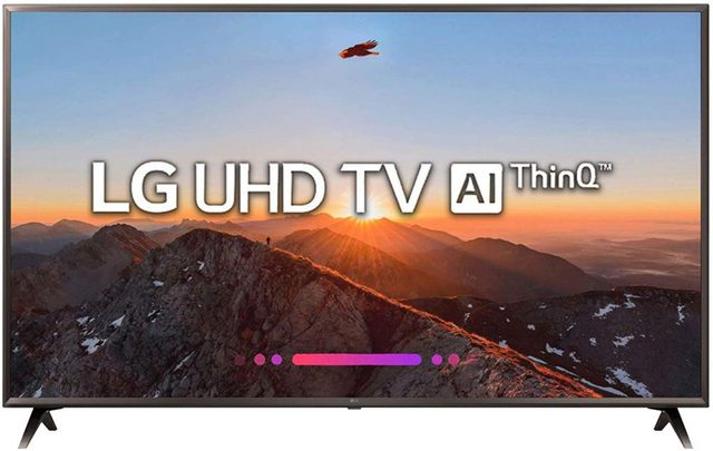 Best 4K LED Smart TV in India