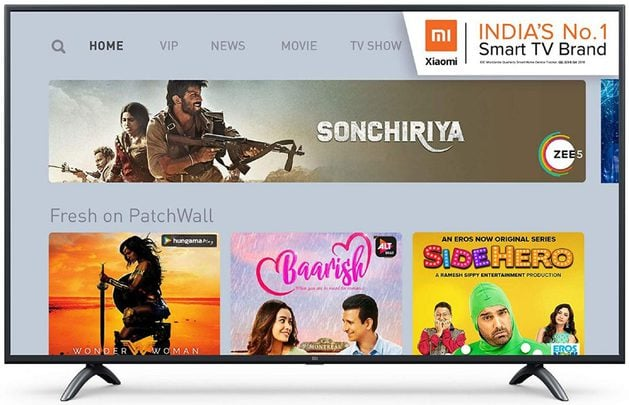 Mi 32 Inch HD Ready Smart TV