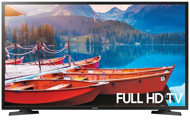 Best 43 inches Full HD Led TV under 30000