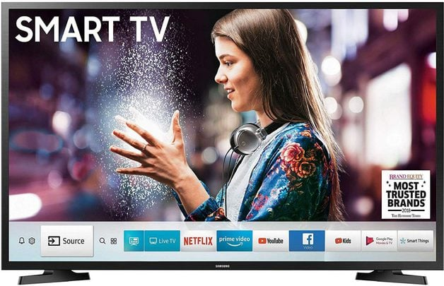 Best Full HD LED Smart TV
