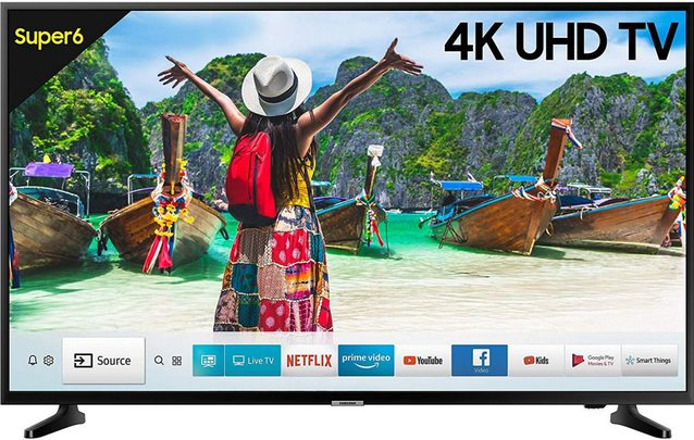Best Ultra HD Smart LED TV in India
