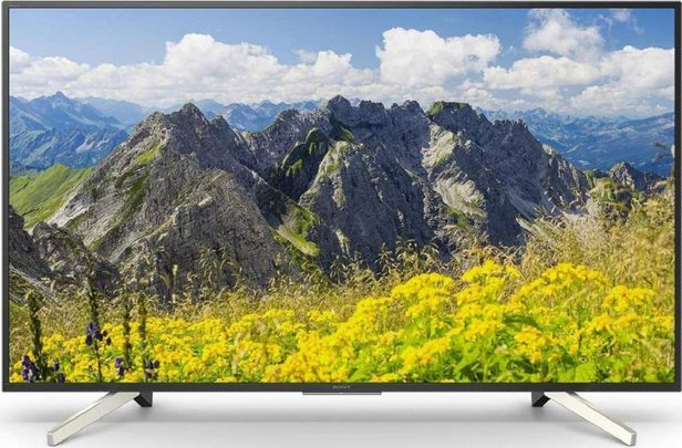 Best 4K Ultra HD Brand in India