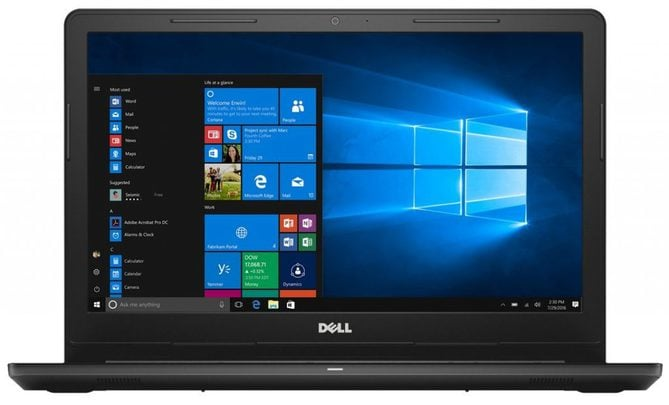 best laptop under 30000 dell 3567