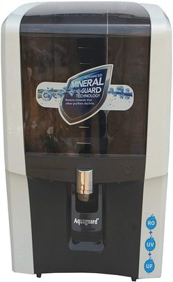 Eureka Forbes Aquaguard Enhance 7-Litres RO + UV + UF + MTDS Water Purifier