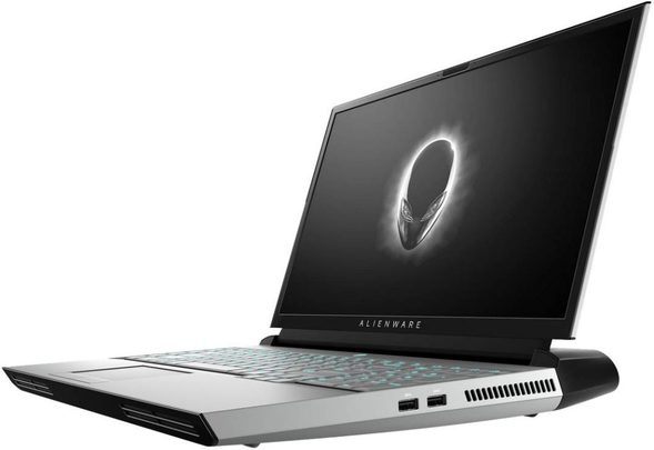 Dell Alienware 17 Area 51 17.3-inch FHD Gaming Laptop