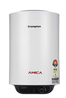 Crompton Amica 15-Litre Storage Water Heater