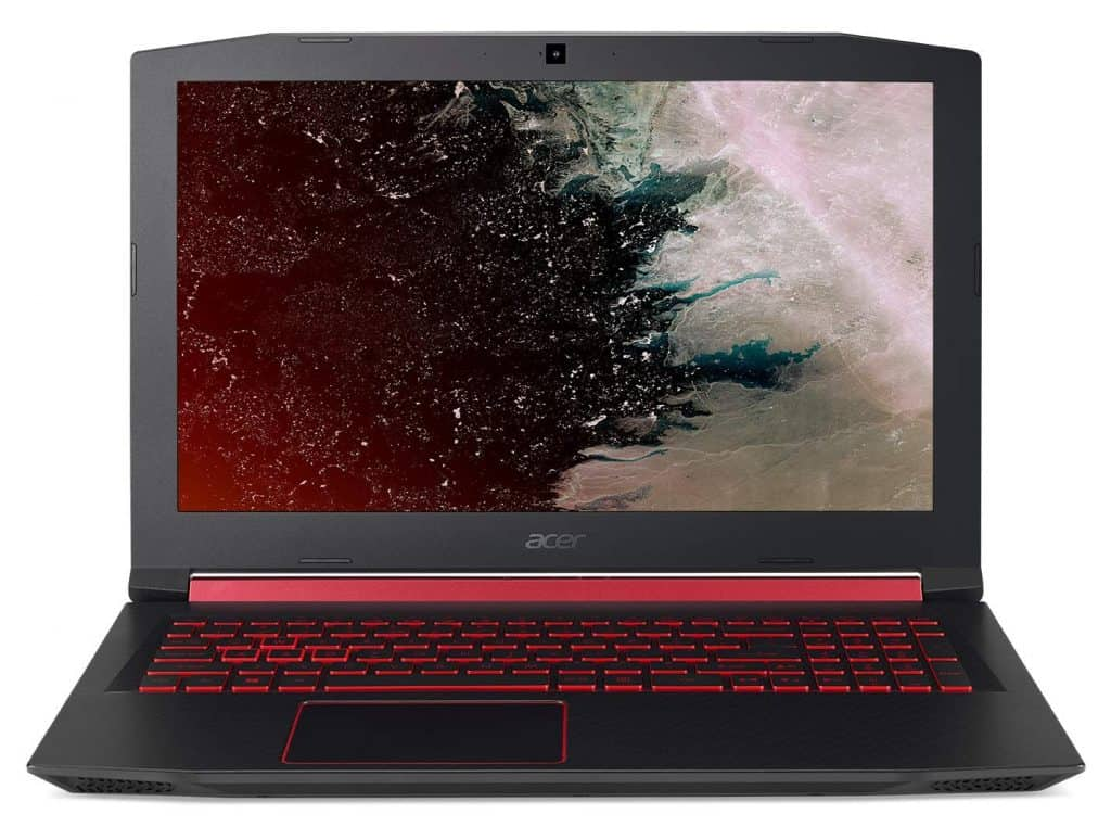 Acer Nitro 5 AN515-52 15.6-inch Laptop