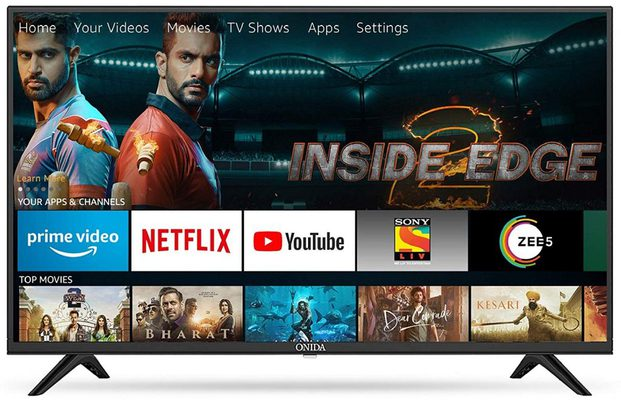 Onida 32 Inches HD Ready Smart TV