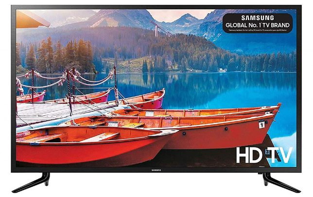 Samsung 32 Inches HD Ready LED TV