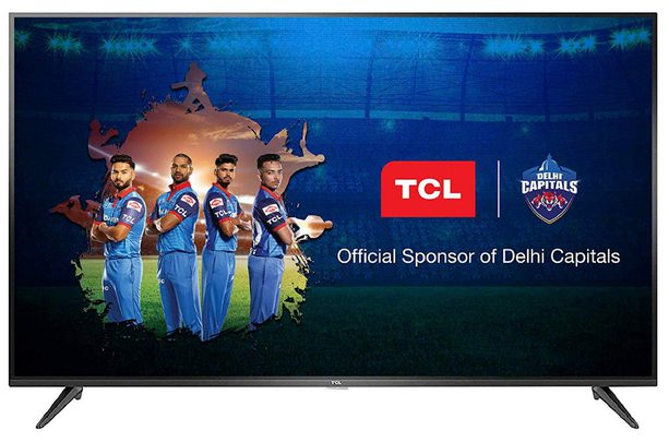 TCL 43 Inches 4K UHD TV