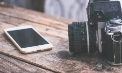 DSLR vs Smartphone Camera – Which One to Choose?