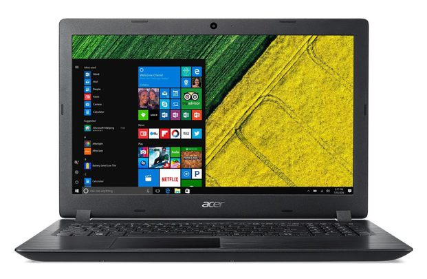 Acer Aspire 3 A315-21 15.6-inch Laptop