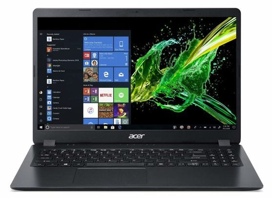 Acer Aspire 3 A315-54 15.6-inch Thin and Light Laptop
