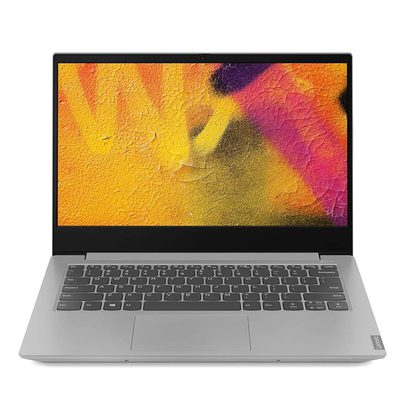 Lenovo IdeaPad S340 81VV008SIN 14-inch FHD IPS Thin and Light Laptop