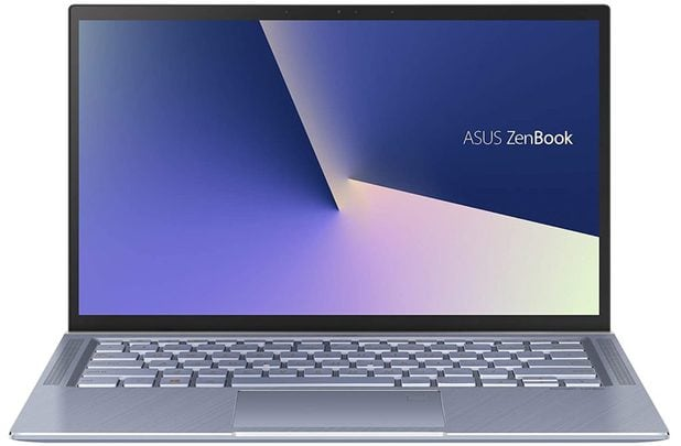 ASUS ZenBook 14 UM431DA-AM581TS 14-inch FHD Thin & Light Laptop