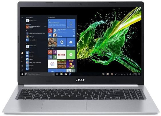 Acer Aspire 5S A515-54 15.6-inch Laptop