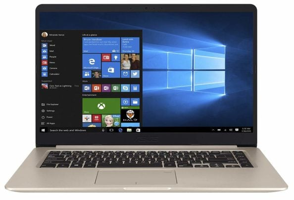 ASUS VivoBook 15 X510UN-EJ330T 15.6-inch FHD Thin and Light Laptop