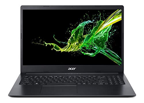 Acer Aspire 3 Thin AMD A9 15.6 inch Thin and Light Laptop