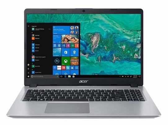 Acer Aspire 5 NXH5LSI001 15.6-inch FHD Thin and Light Laptop