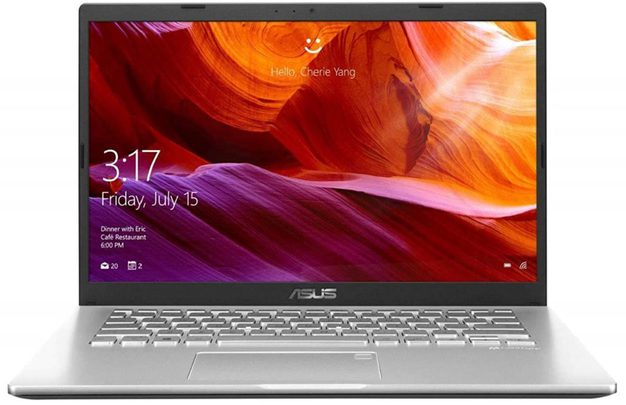 ASUS VivoBook 14 X409FA-EK555T 14-inch FHD Compact and Light Laptop