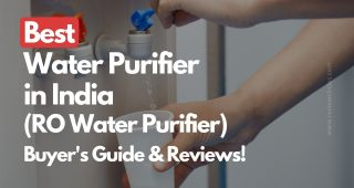 9 Best Water Purifier In India (2020) | Best RO Water Purifier | Buyer's Guide & Reviews!