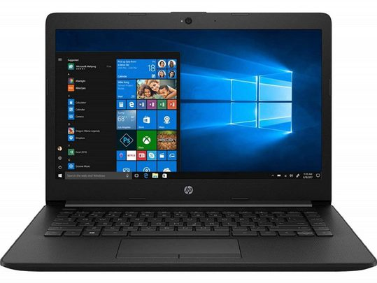 HP 14 14q-cs0018TU 14 inch Thin and Light Laptop