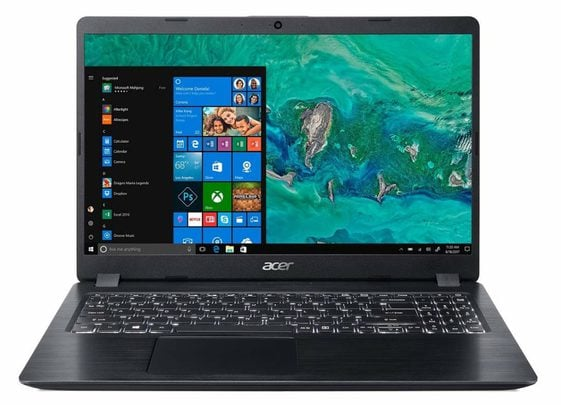 Acer Aspire 5 A515-52K 15.6-inch Thin and Light Laptop