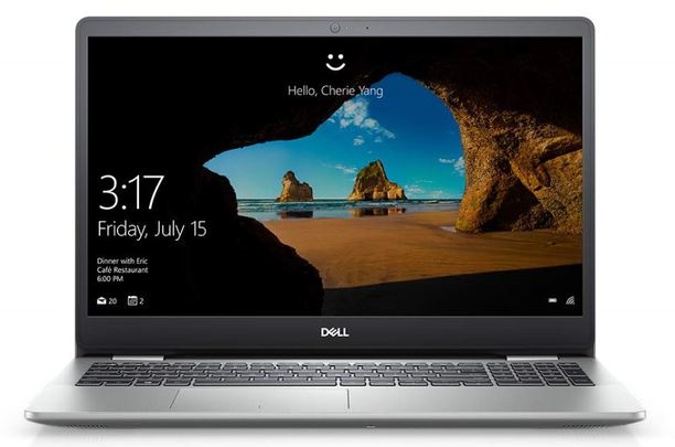 Dell Inspiron 5593 15.6-inch Laptop