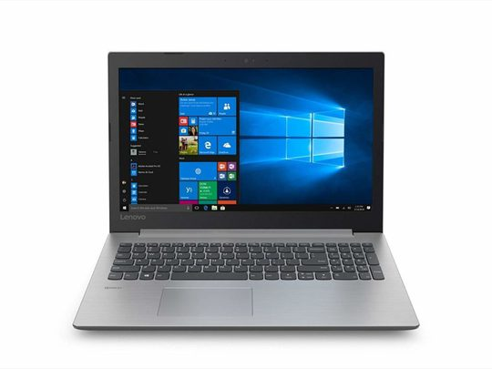 Lenovo Ideapad 330 81DE00F4IN 15.6-inch HD Laptop