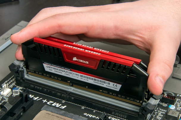 RAM or Random Access Memory