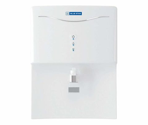 Blue Star Aristo 7-Litres RO+UV+UF Water Purifier