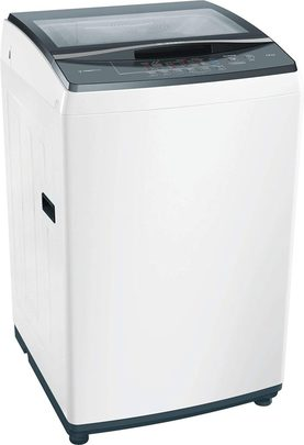 Bosch 7 KG Fully Automatic Top Load Washing Machine