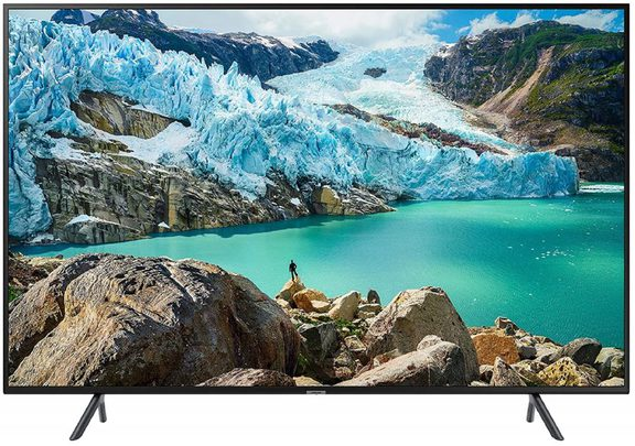 Samsung 124 cm (49 Inches) UHD LED Smart TV
