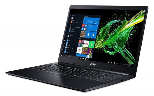 Acer Aspire 3 A315-22 15.6-inch Laptop