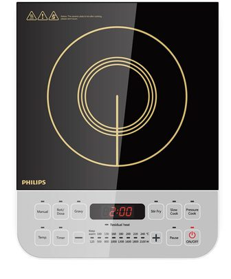 Philips Viva Collection Induction Cooktop