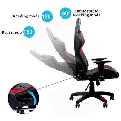 Savya home by Apex Crusader XI Gaming cum Office Chair