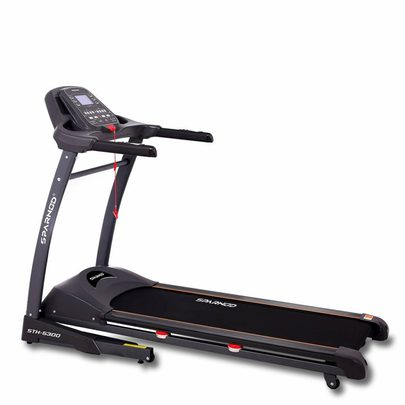 Sparnod Fitness STH-5300