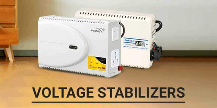 Voltage Stabilizers - Buying Guide