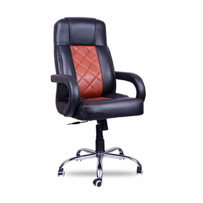 beAAtho JS-2 Executive High Back Revolving Chair