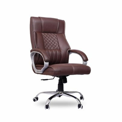 beAAtho JS-29 High Back Executive Office Revolving Chair
