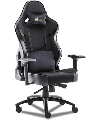 Green Soul Monster Ultimate Series Ergonomic Gaming Chair