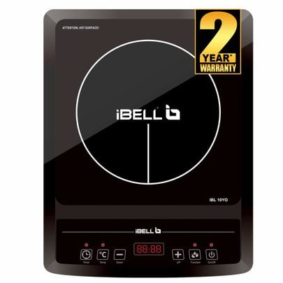 iBELL 2000W Induction Cooktop