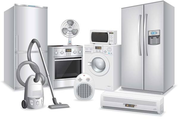 How to manage bigger appliances
